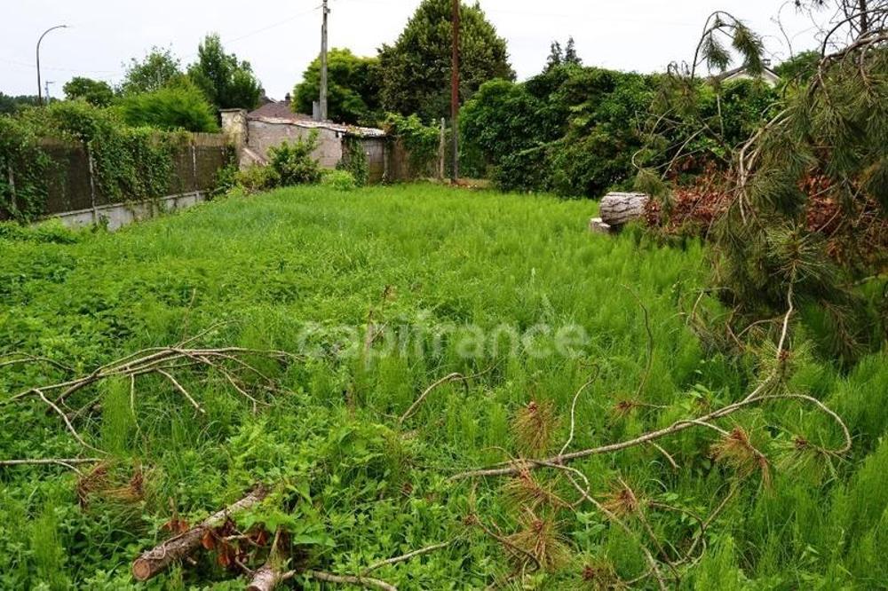 Saclas Essonne terrein foto 3506932