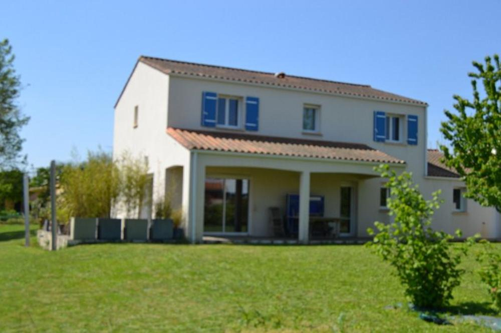 Fontenay-le-Comte Vendée Haus Bild 3460436