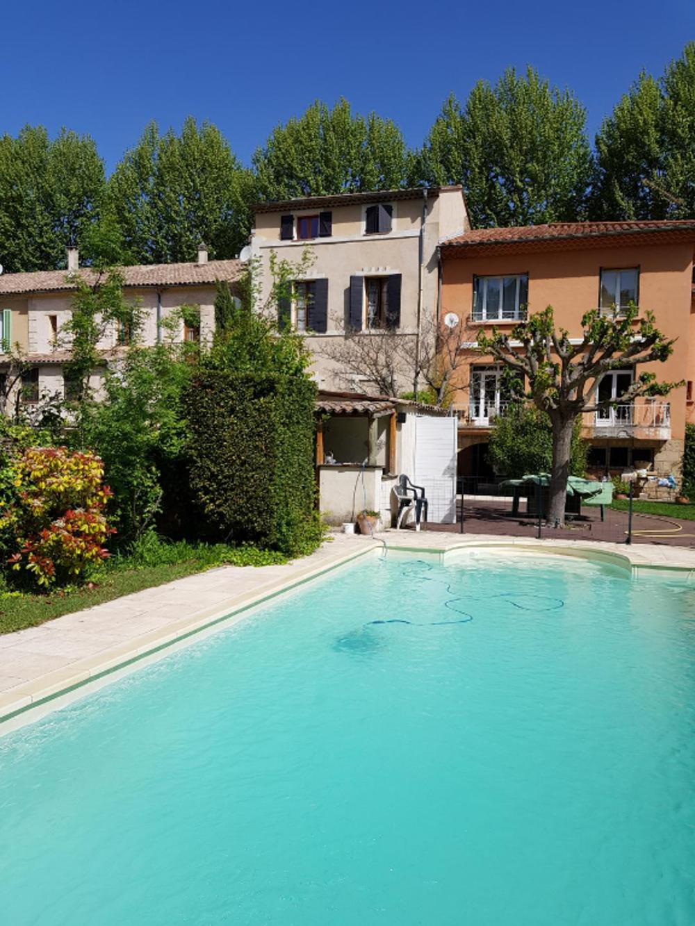 Jouques Bouches-du-Rhône Haus Bild 3448712