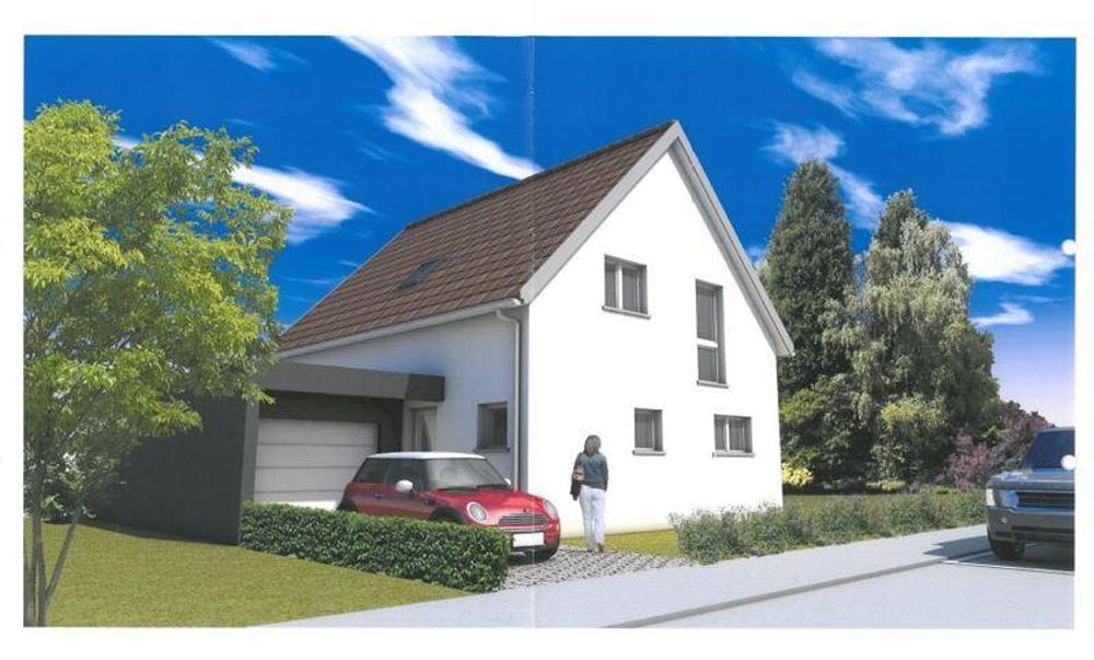 Reichshoffen Bas-Rhin terrein foto 3506144