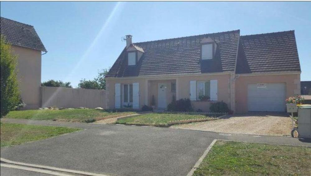 Luray Eure-et-Loir house picture 3438854