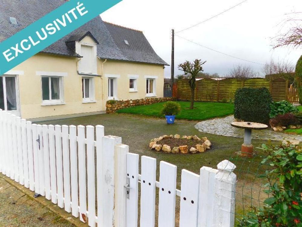 Argentré-du-Plessis Ille-et-Vilaine Haus Bild 3461461