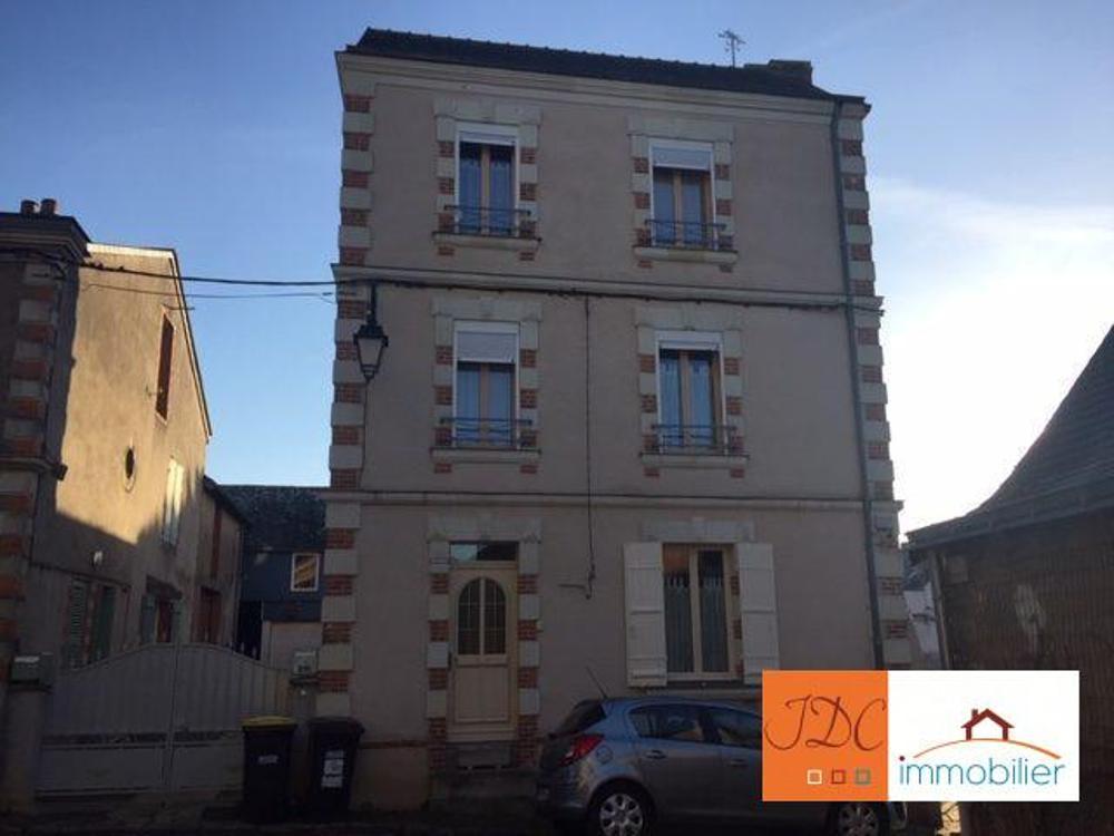 Rablay-sur-Layon Maine-et-Loire huis foto 3521640