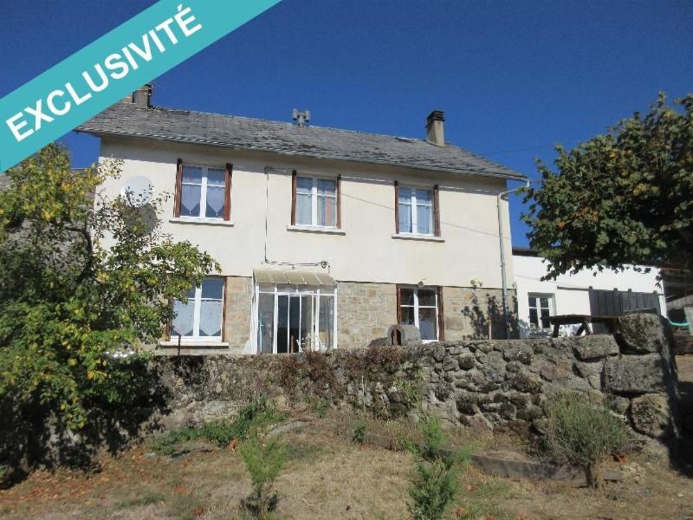 Meymac Corrèze maison photo 3465792
