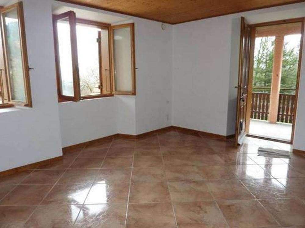 Brizon Haute-Savoie Apartment Bild 3471680