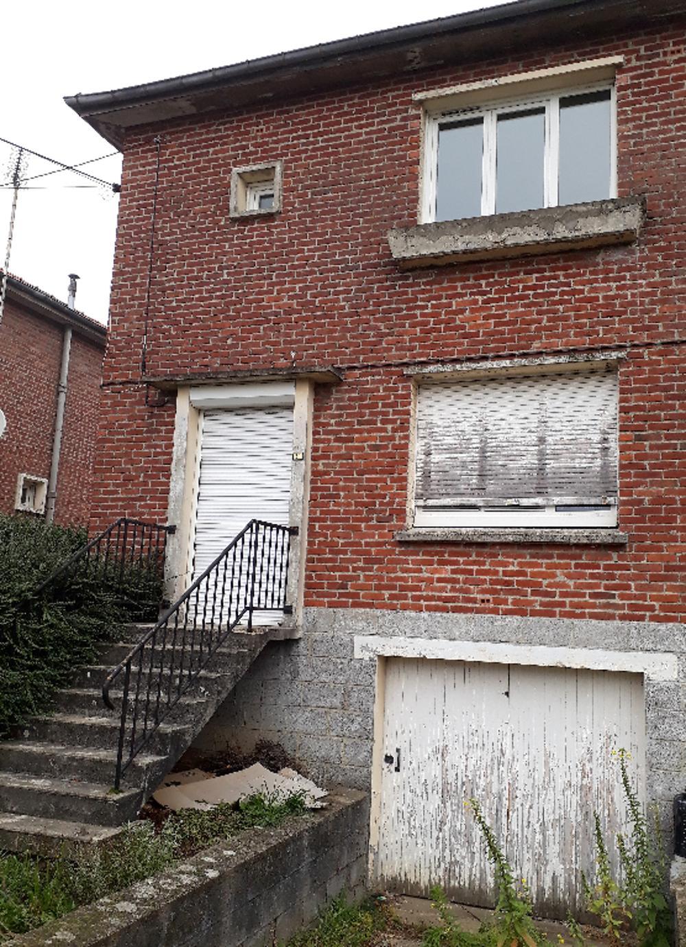 Lillers Pas-de-Calais Haus Bild 3446490