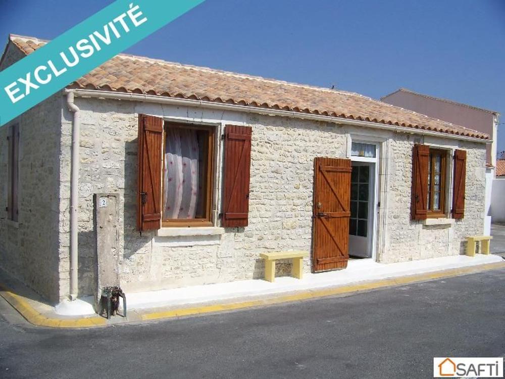 Saint-Trojan-les-Bains Charente-Maritime villa foto 3456526