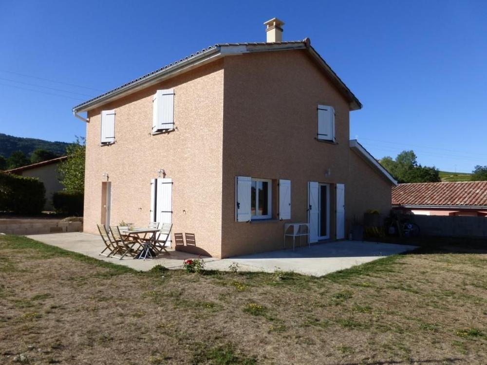 Saint-Étienne-la-Varenne Rhône Haus Bild 3452734