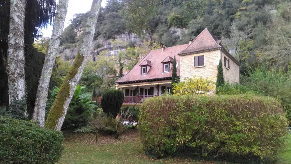 Sireuil Dordogne Haus Bild 3448871