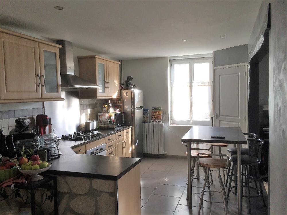 Lencloître Vienne Haus Bild 3447880