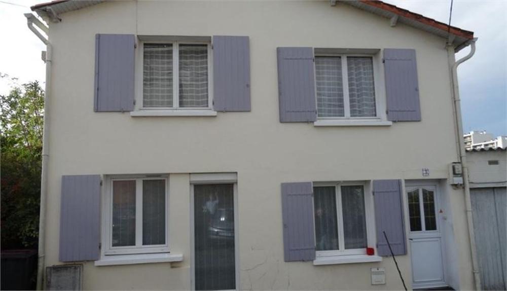 Niort Deux-Sèvres house picture 3513889