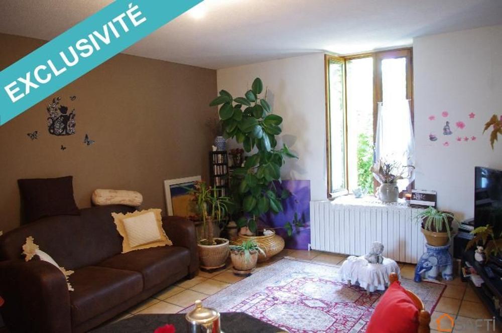Coublevie Isère Apartment Bild 3463489