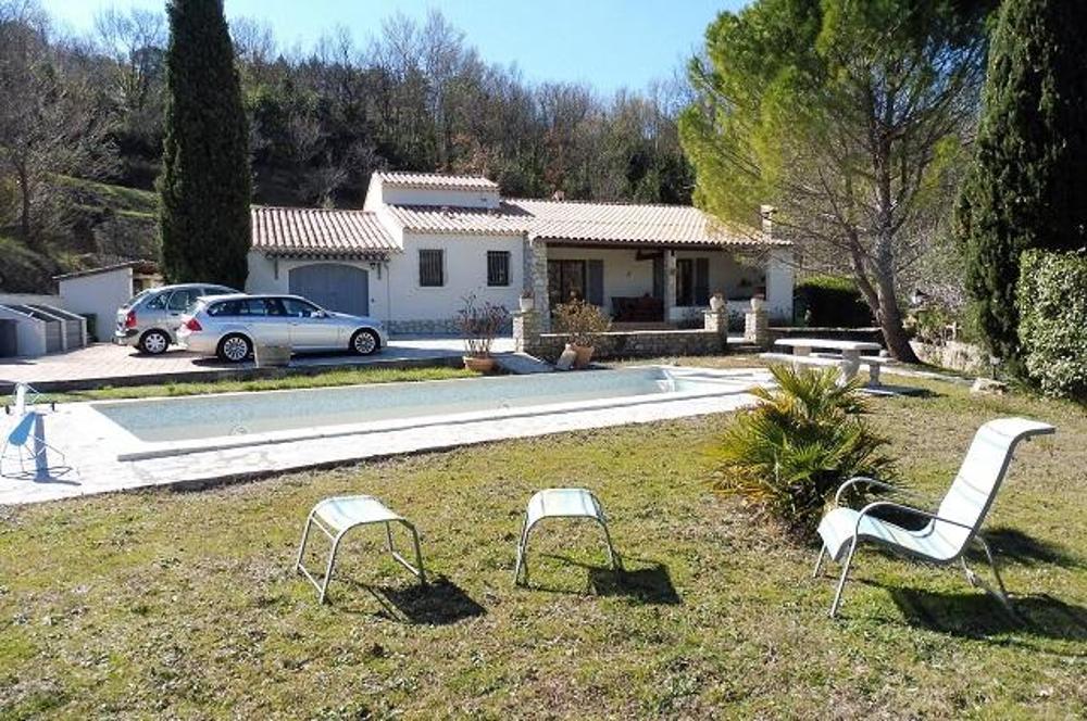 Lodève Hérault Haus Bild 3477239
