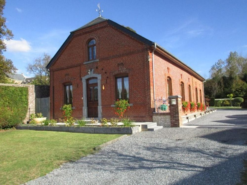 Origny-en-Thiérache Aisne Haus Bild 3464453