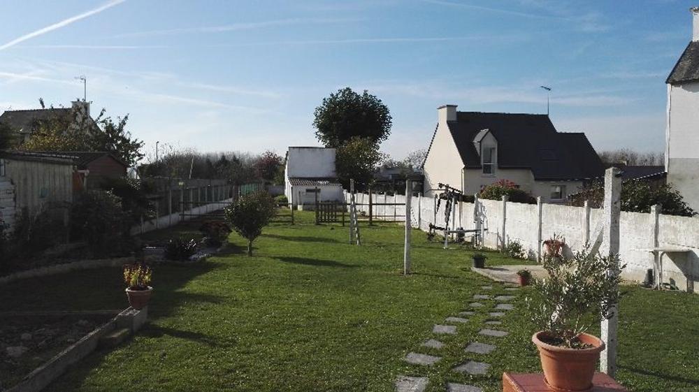 Lamballe Côtes-d'Armor Haus Bild 3465530