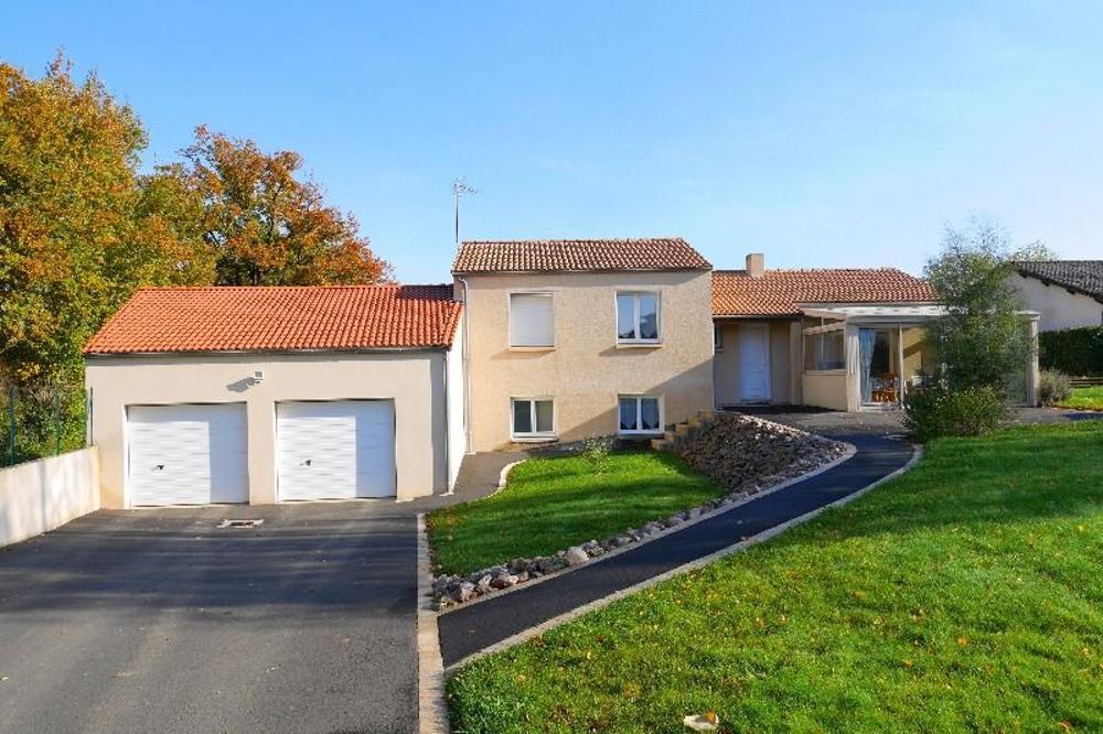 Cirière Deux-Sèvres huis foto 3458965