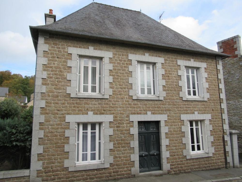 Coglès Ille-et-Vilaine Haus Bild 3444213