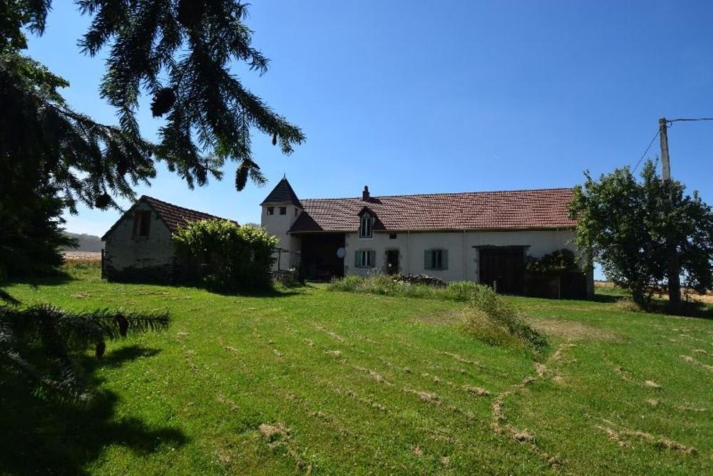 Lalizolle Allier Haus Bild 3457606