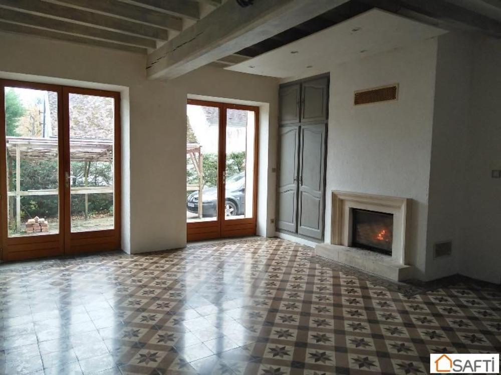 Fouchères Yonne Haus Bild 3461075