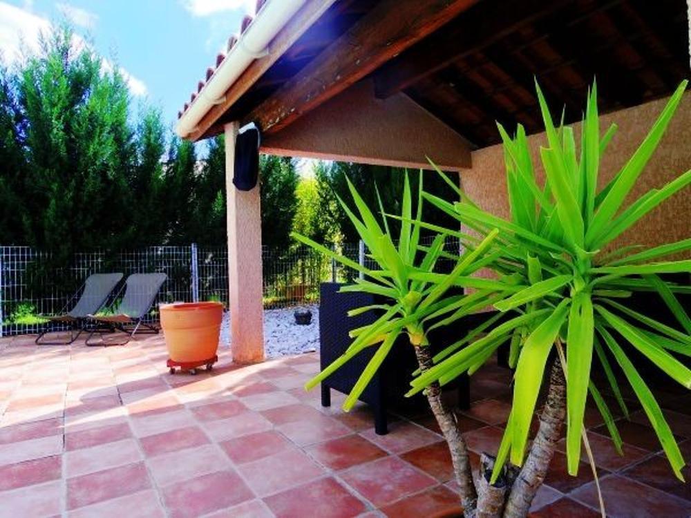 Bérat Haute-Garonne Haus Bild 3456111