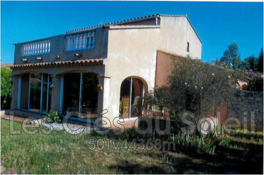 Sainte-Anastasie-sur-Issole Var Haus Bild 3454356