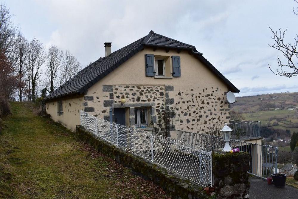 Saint-Cernin Cantal Haus Bild 3468030