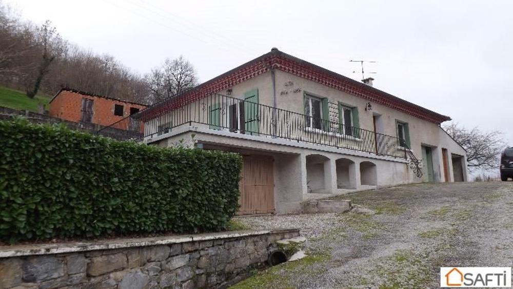 Labruguière Tarn Haus Bild 3463205