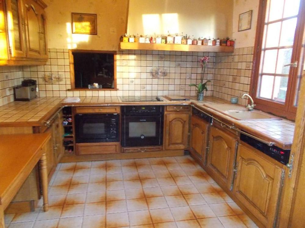 Escautpont Nord Haus Bild 3457898