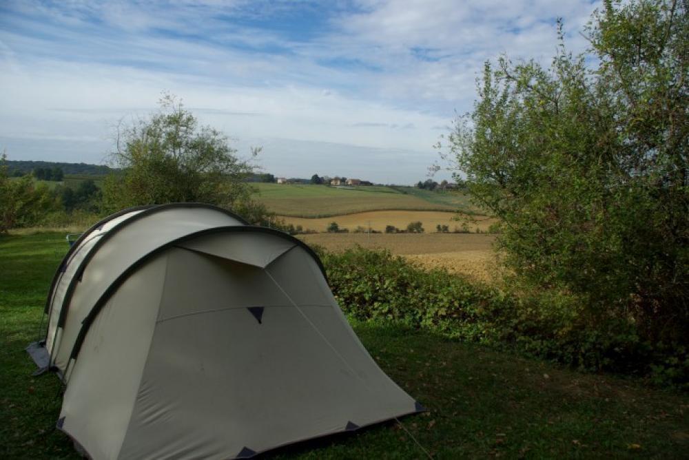 Lupiac Gers camping foto 3439296