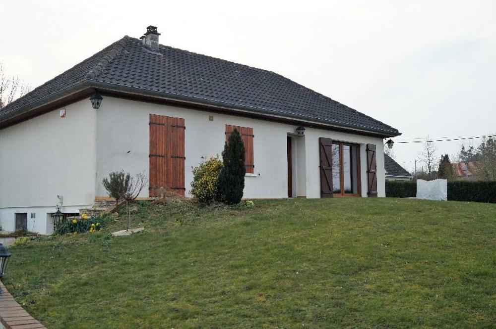 Fontenailles Seine-et-Marne Haus Bild 3458190