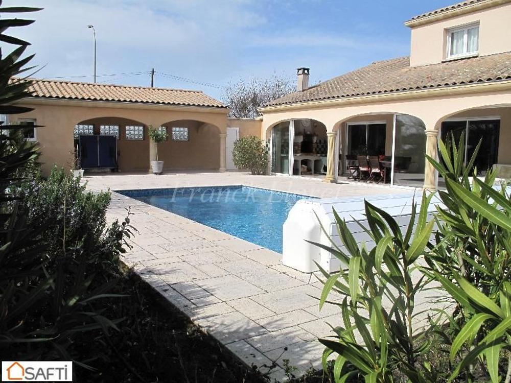 Soulac-sur-Mer Gironde Haus Bild 3457090