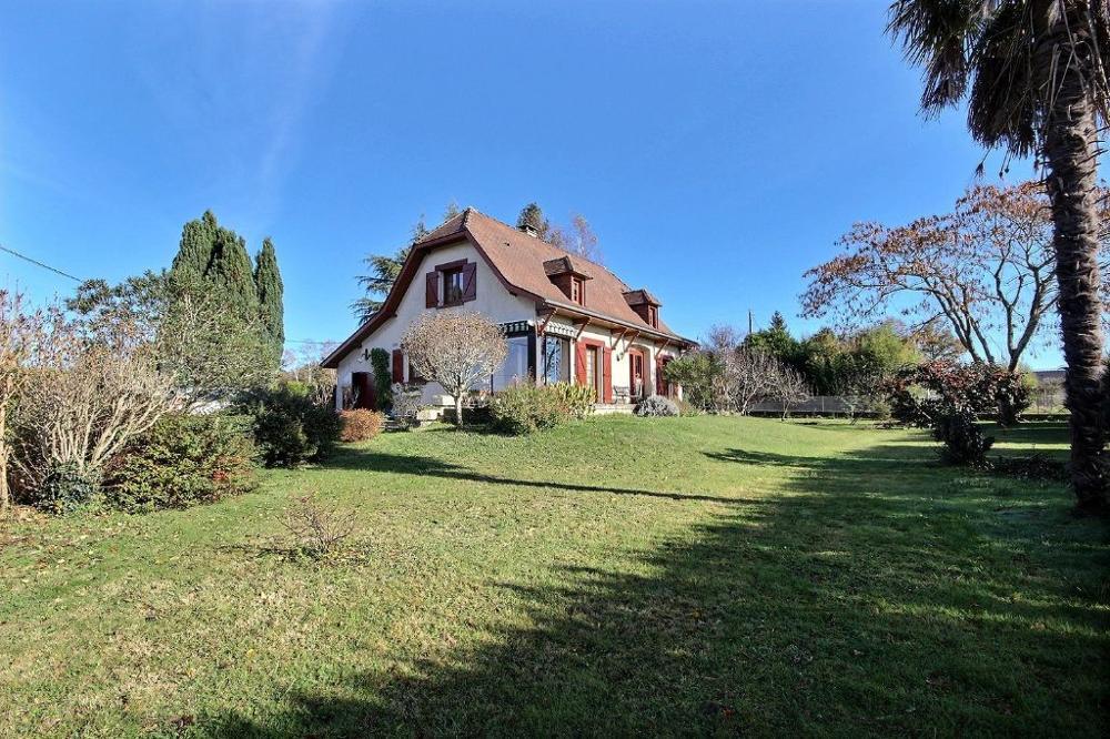 Ger Pyrénées-Atlantiques maison photo 3404590