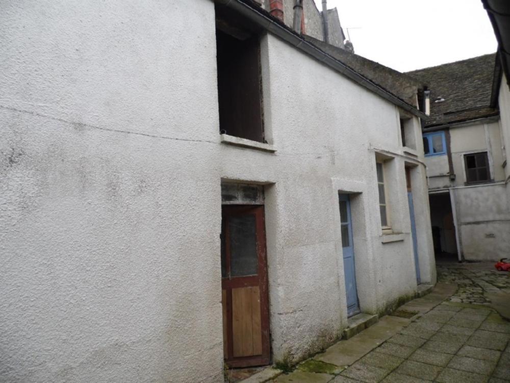 Souppes-sur-Loing Seine-et-Marne Haus Bild 3455720