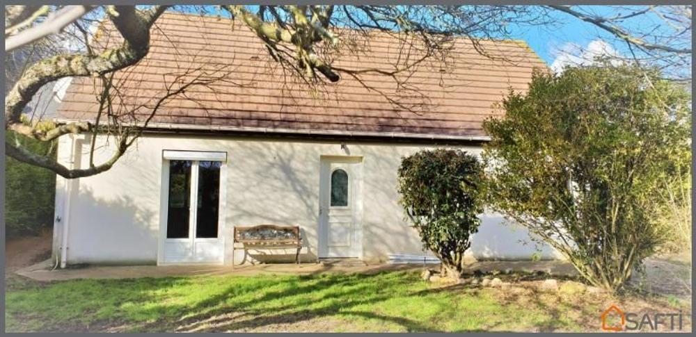 Beaumont-en-Véron Indre-et-Loire Haus Bild 3465417