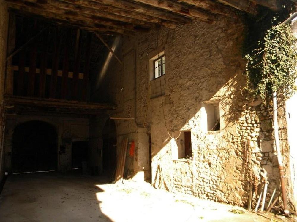 Saint-Geniès-de-Comolas Gard dorpshuis foto 3504772