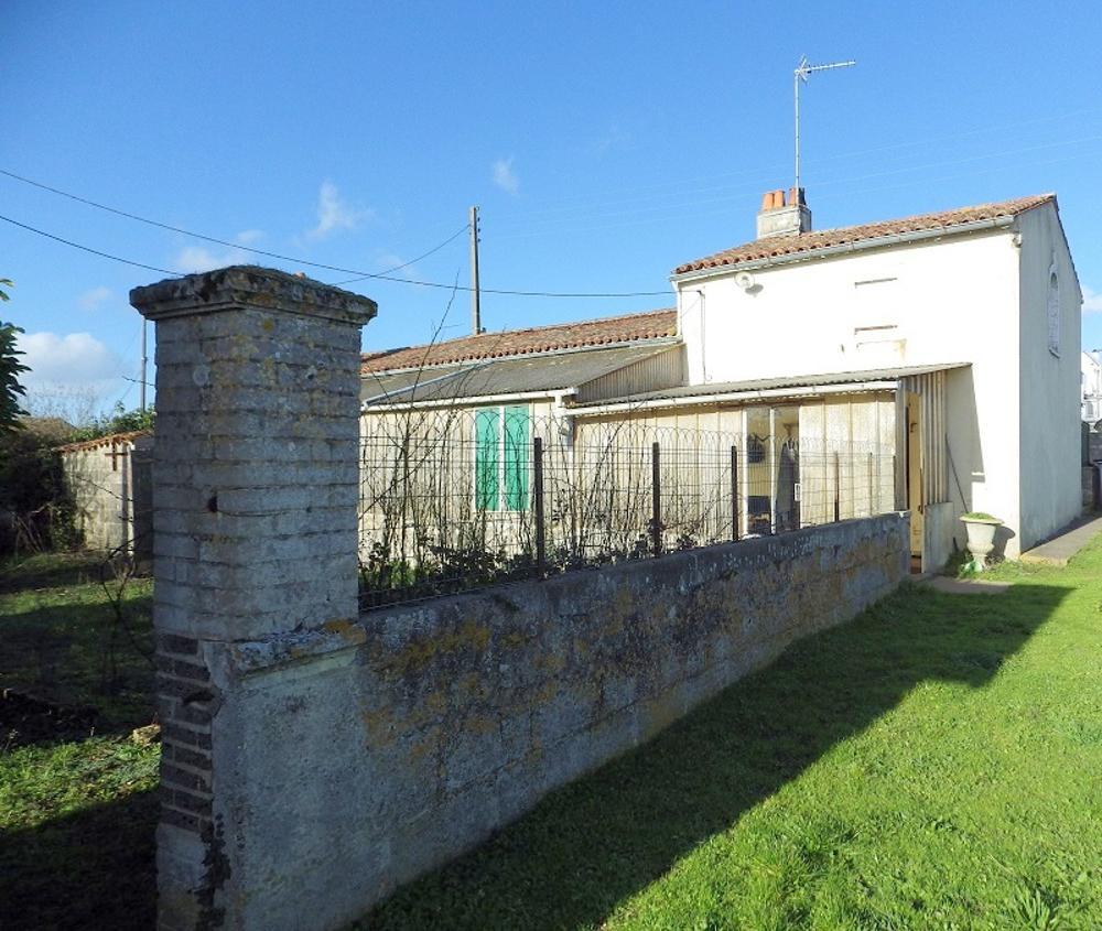 Marans Charente-Maritime Haus Bild 3448878