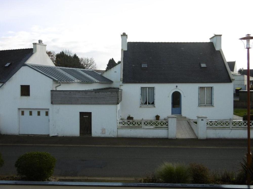 Plounéour-Ménez Finistère Haus Bild 3459857