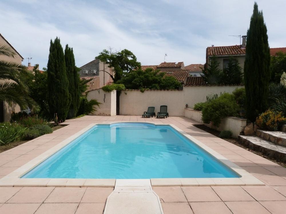 Saint-André-de-Roquelongue Aude maison photo 3473170