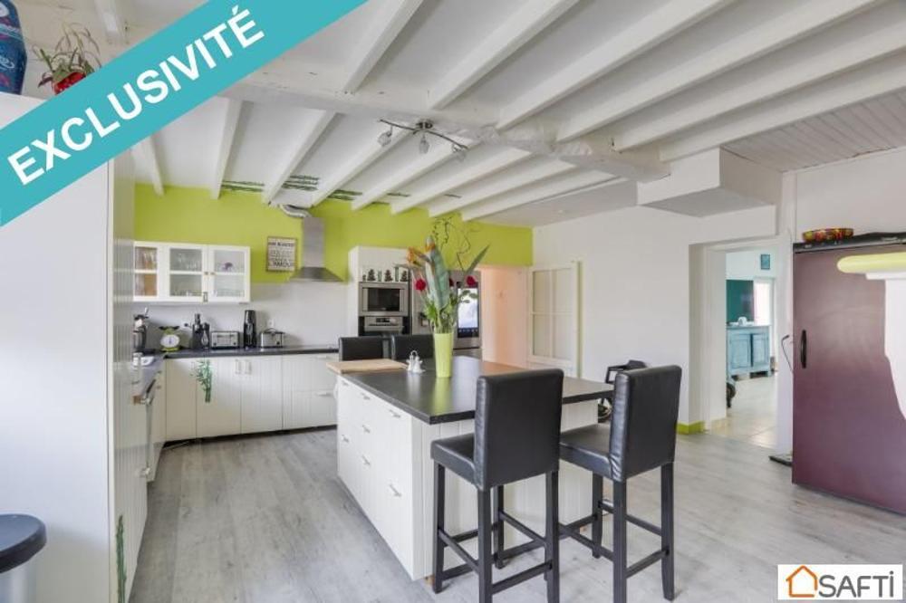 Lesparre-Médoc Gironde Haus Bild 3468939
