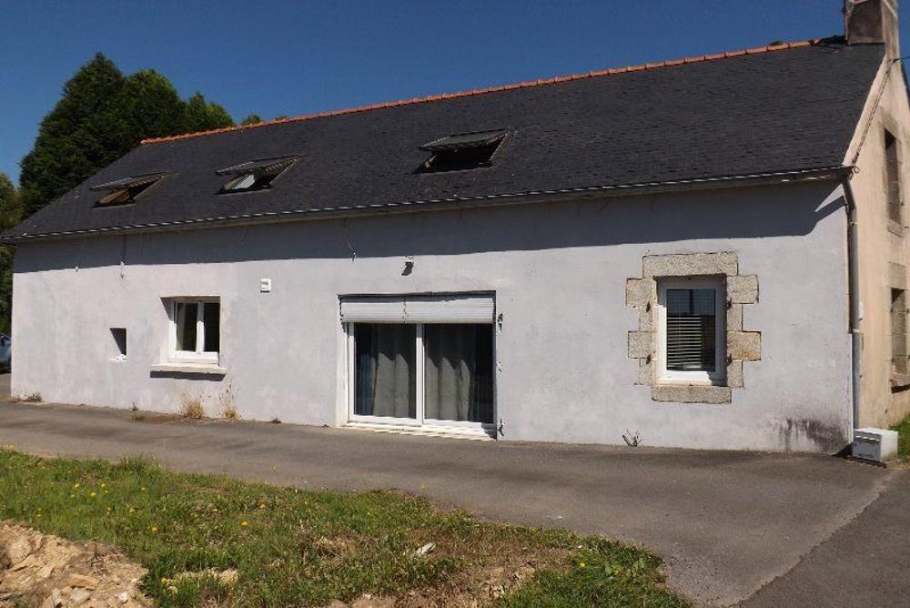 Bannalec Finistère Haus Bild 3457479