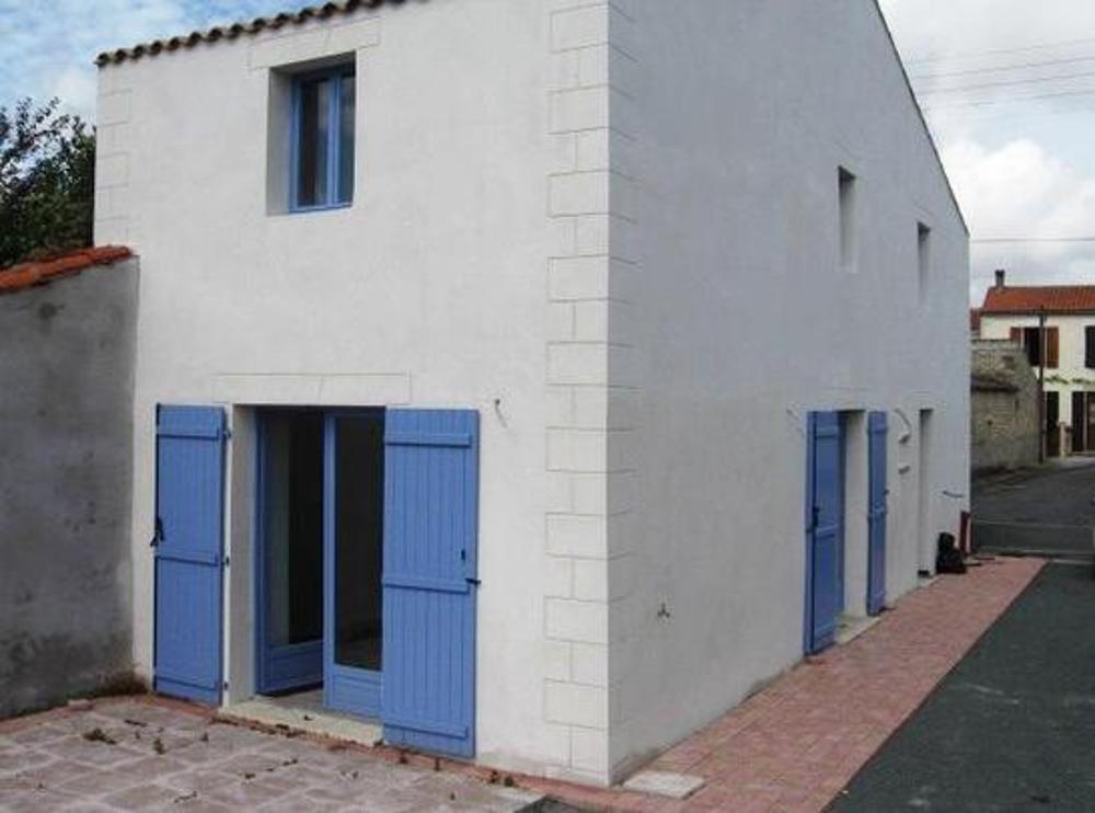 Forges Charente-Maritime Haus Bild 3470791