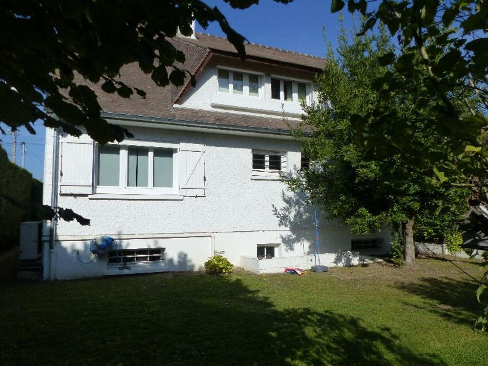 Lamorlaye Oise Haus Bild 3459696