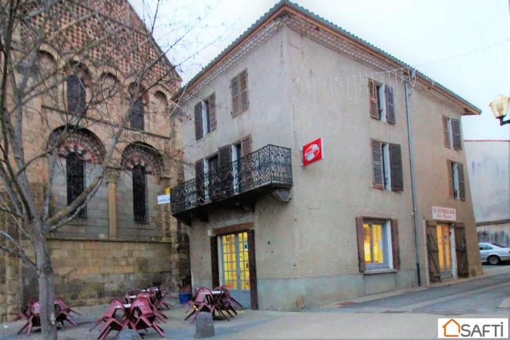 Chauriat Puy-de-Dôme Haus Bild 3465869