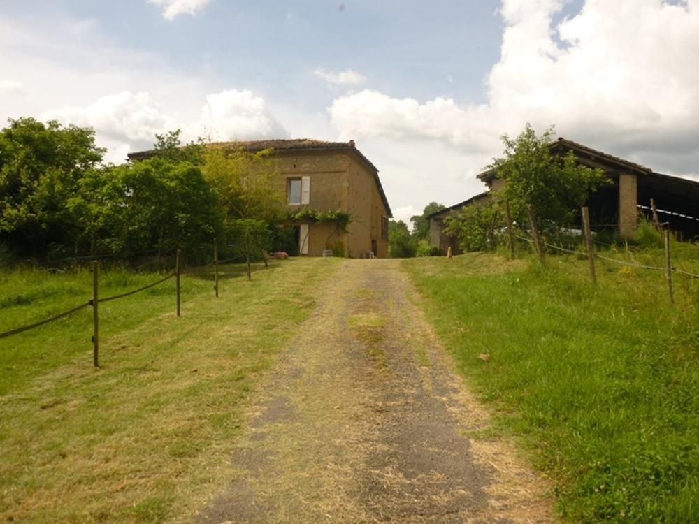 Salvagnac Tarn Haus Bild 3472730