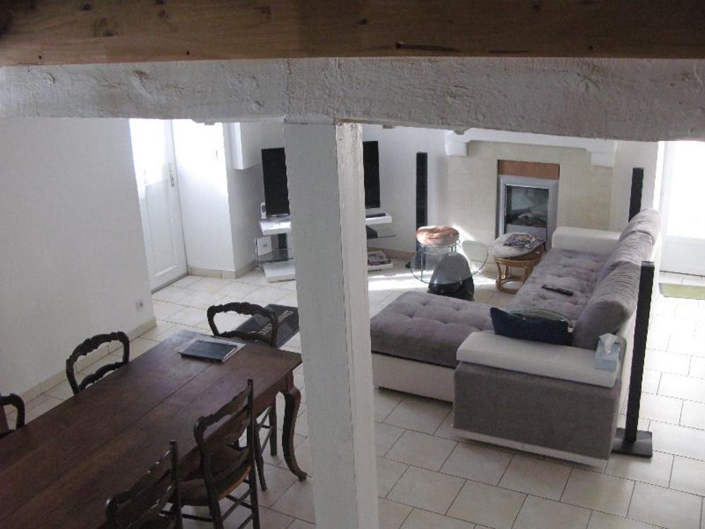 Bouère Mayenne Haus Bild 3457939