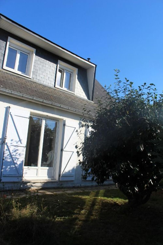 Marzan Morbihan Haus Bild 3457771