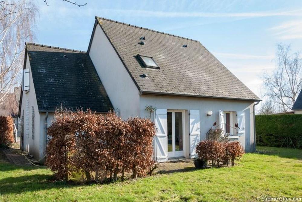 Luynes Indre-et-Loire Haus Bild 3523389