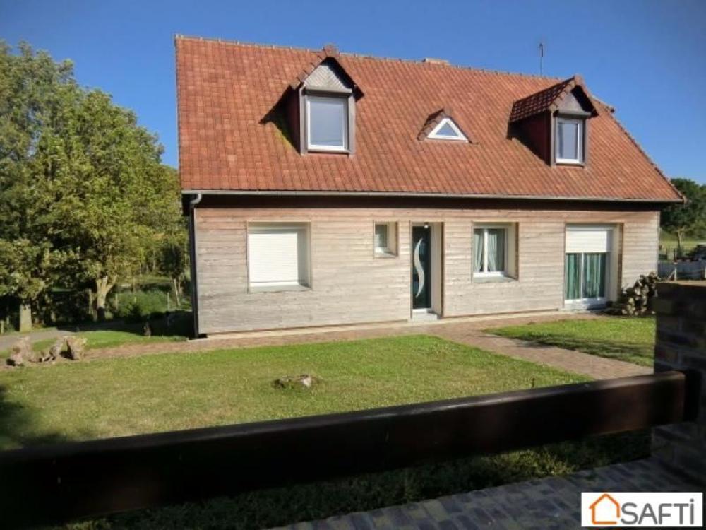 Criel-sur-Mer Seine-Maritime Haus Bild 3458936
