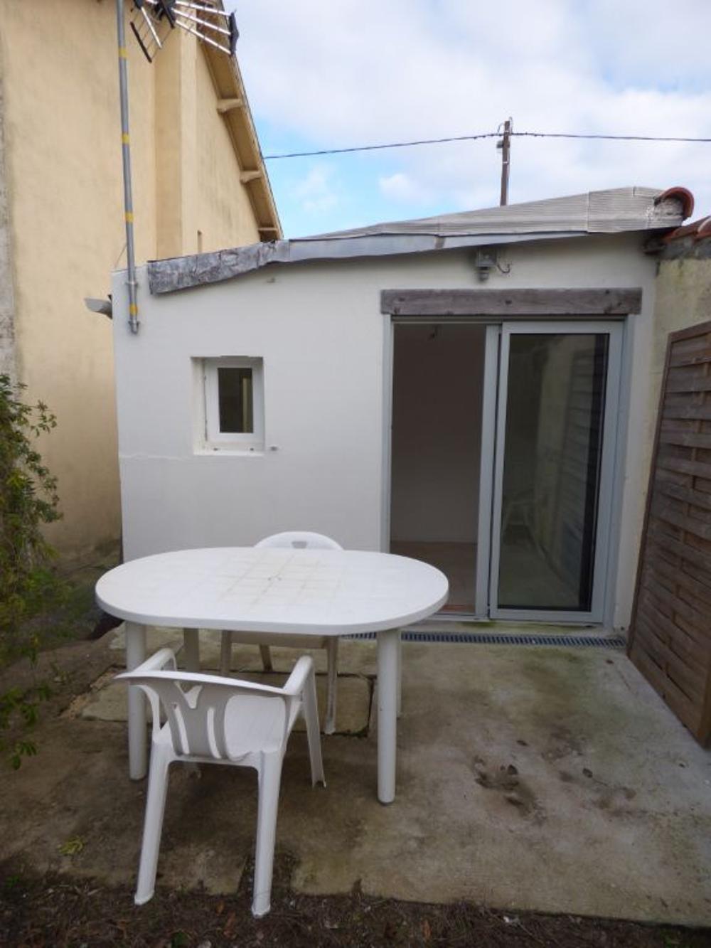 Préfailles Loire-Atlantique Haus Bild 3445060