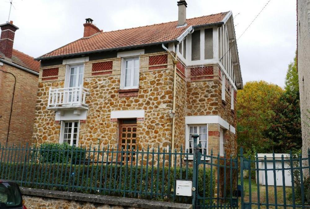 Le Chesnay Yvelines Haus Bild 3461218
